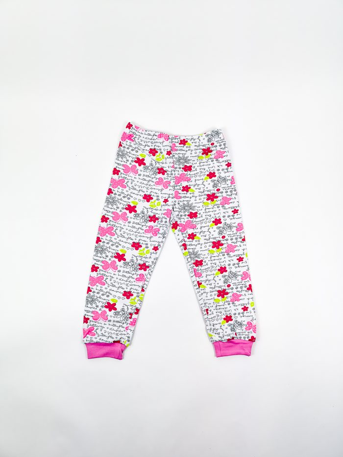 Pijama rib 3-7 ani  Pijama rib 3-7 ani