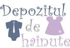 Depozitul de Hainute Logo